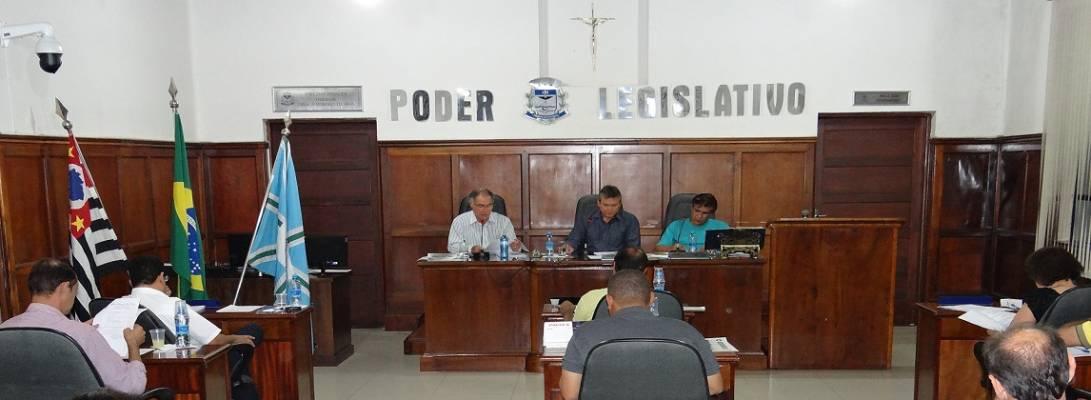 Imagem de capa da notícia: Realização da Sessão Ordinária de 07/10/2019