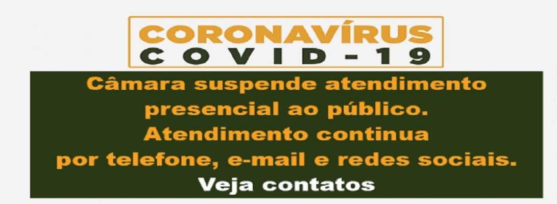 Imagem de capa da notícia: COMUNICADO URGENTE