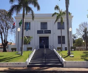 Os trabalhos legislativos retornam nessa segunda-feira (03/08) em sessão ordinária