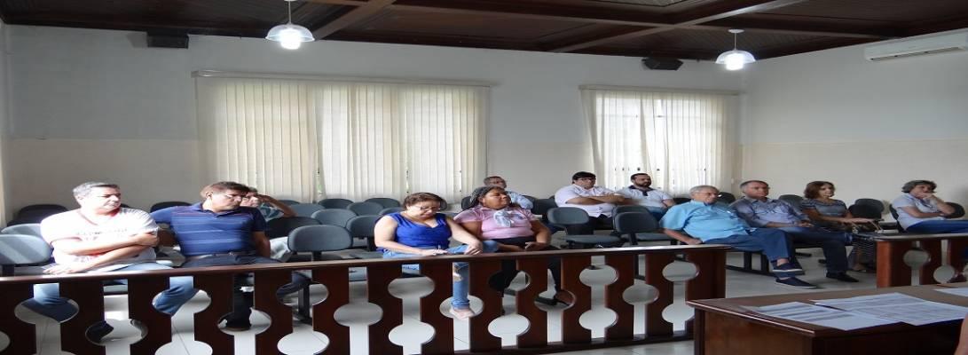 Imagem de capa da notícia: Audiência Pública para discussão do orçamento 2020