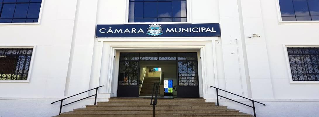 Imagem de capa da notícia: Câmara Municipal entra em recesso, mas trabalho não param
